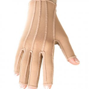 Burn-Compression-Garment-Hand